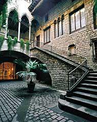 Museo de Picasso, Barcelona ✓
