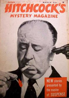 Hitchcock movies