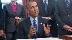 """La Casa Blanca dijo que estaba """"lista para trabajar"""" con la nueva coalición de gobierno en Israel"""