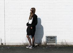 A basic skirt. — WONCE