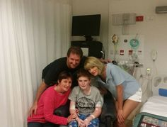Taylor Swift at Lady Cilento Children's Hospital 7/12/16