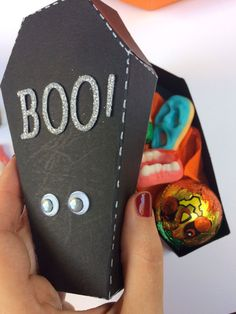 Halloween, scatoline e caramelle da brivido! - The Partytude Diaries