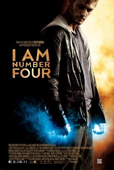 KOÇYİĞİTLER: I Am Number Four