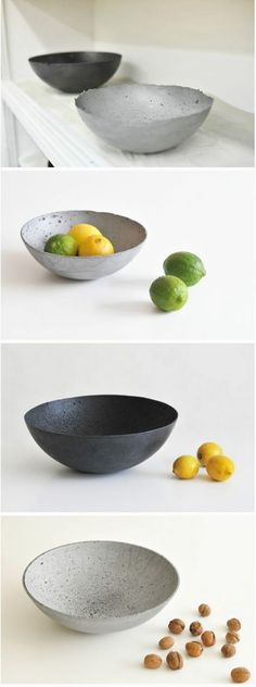 .material y forma para bases de flores en mesas