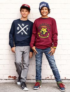 Kids | Boys Size 8-14y+ | Accessories | H&M US