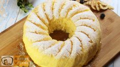 Quark cake Source by German Desserts, Food Categories, Low Carb Desserts, Healthy Tips, Bon Appetit, Doughnut, Cake Recipes, Sweet Tooth, Food Porn
