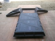 Steelsparrow- One Stop Solution for all your Home needed Industrial Products. We offer a wide Range of Thermodrain FRP/GRP Manhole Covers with Affordable Prices in Market.
