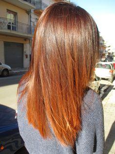 straight and copper cdj