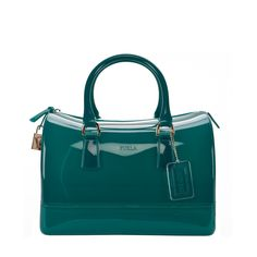 this is my favorite new eye CANDY Satchel Bags - Furla