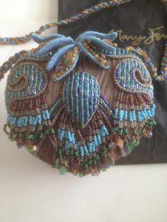 Mary Francis Handbag--discontinued