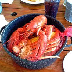Myrtle Beach Sc Seafood