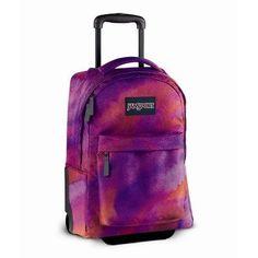 Boys Jansport Superbreak Rolling Backpack For School | Kids ...
