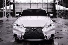 LEXUS IS250/IS350/IS300h