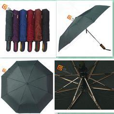 three fold solid colorauto open and close umbrella manufacturers,three fold solid colorauto open and close umbrella exporters,three fold sol...