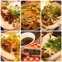 Bao Down - Bao, Fries, and Sandwich Review in Vancouver, BC #foodie #foodporn