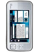 Nokia N800 Specs