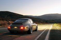 New York   Porsche 911 #singervehicledesign