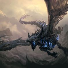 World of Warcraft: Wrath of the Lich King - Frost Wyrm Flying