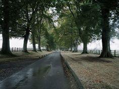 The Babington House - England
