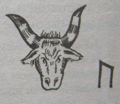 rune Uruz