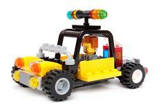 LEGO: THE BANGER