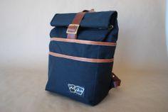 Weekender Backpack – Motley Goods