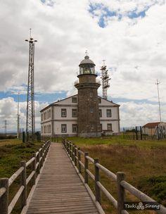 Asturias. Faro Cabo Peñas by Tsuki Sirang on 500px
