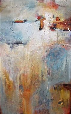 Spur of the Moment by Karen Hale | acrylic painting | Ugallery Online Art Gallery