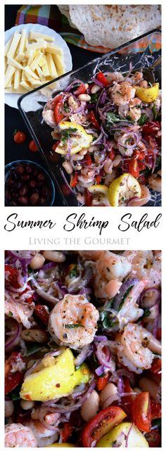 Living the Gourmet: