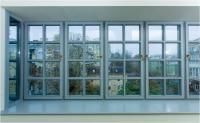 "Окна / Окна и двери ""Модус""."