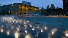 Sla :: Frederiksberg New Urban Spaces