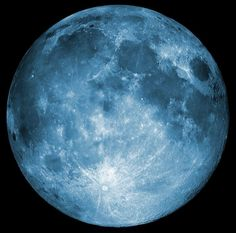 Blue Moon.i love it.