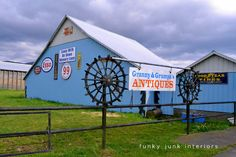 Summer road trip!  37936 Wells Line Road, Abbotsford, BC, Canada