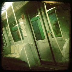 Milan underground (1)