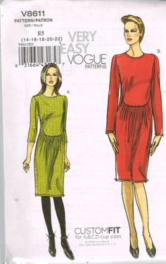 ff6dcde5dae 42 Best Vogue Patterns images