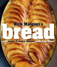 Provides recipes for breads that can be baked at home, including Italian sesame loaf, golden sandwich bread, sourdough chestnut bread, and Habibi pitas.