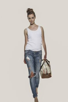 Just looking good - Elephbo bag for her - 2014 Series Sustainable Fashion, Sporty, Bags, Beautiful, Collection, Design, Handbags, Bag