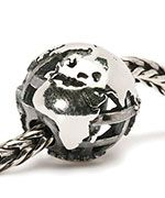 Trollbeads World Tour Big World