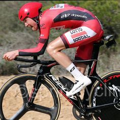 Tim Wellens Stage 5 TT at Vuelta Andalucia and takes the final GC @photogomezsport