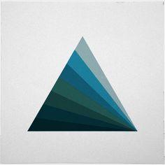 #468 Arise – A new minimal geometric composition