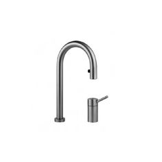 Put the finishing touches on your kitchen with a designer kitchen faucet set. We have all kinds of styles from sleek and modern to rustic and vintage.