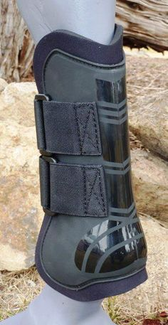 RES Open Front Jump Boot $64.95
