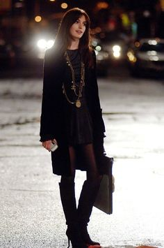 Best outfit from The Devil Wears Prada