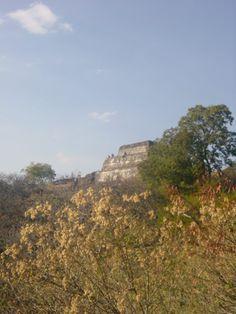 Tepoztlan, Morelos