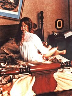 2004's Marathon: THE EXORCIST (1973) - When a teenage girl is possessed by a mysterious entity, her mother seeks the help of two priests to save her daughter.