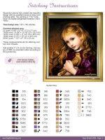 Gallery.ru / Фото #7 - девочка с птичкой (из журнала) - katsi Mona Lisa, Artwork, Movie Posters, Work Of Art, Auguste Rodin Artwork, Film Poster, Artworks, Billboard, Illustrators