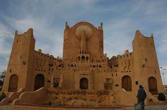 Les 7 sites Algériens classés au patrimoine mondial par l'UNESCO - La Vallée du M'Zab