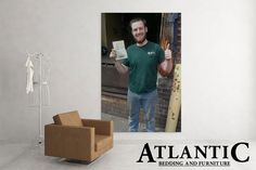 Happy Customer of the week - http://charlotteabf.com/happy-customer-of-the-week-22/ #Business, #Customer, #Job, #Service