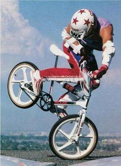 1984 Redline Prostyler - BMXmuseum.com