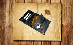 Enjoy the pleasure of rolling your own cigarettes is the ability to choose a tobacco pouch as a practical fashion accessory.